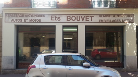 rectification culasse toulouse